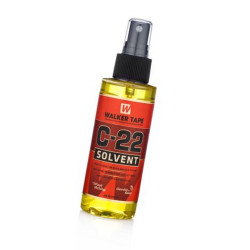 C-22 Solvent - WALKER - Remover do TAPE ON 118 ml