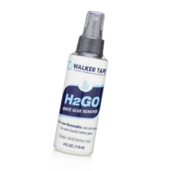 H2GO - WALKER - Remover do kleju do peruk 118 ml