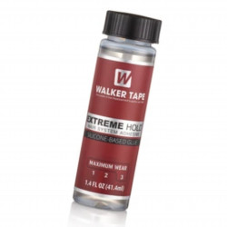WALKER EXTREME HOLD Klej do peruk z pędzelkiem 41 ml