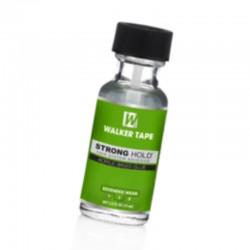 WALKER STRONG HOLD Klej do peruk z pędzelkiem 15 ml
