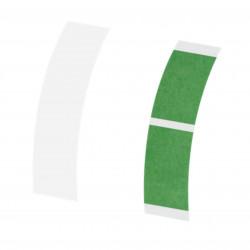 Walker EASY GREEN Plastry do peruk MINIS (72 szt.)